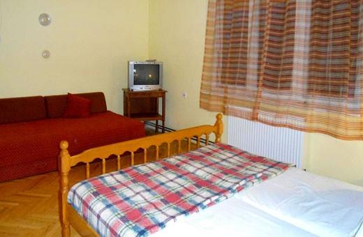 Soba 1, Apartman Žeravica - Sremski Karlovci