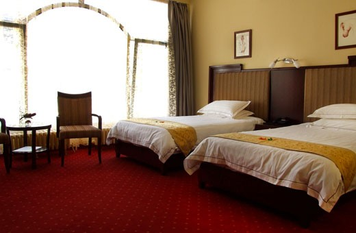 Room 1/2, Planeta Inn - Novi Sad