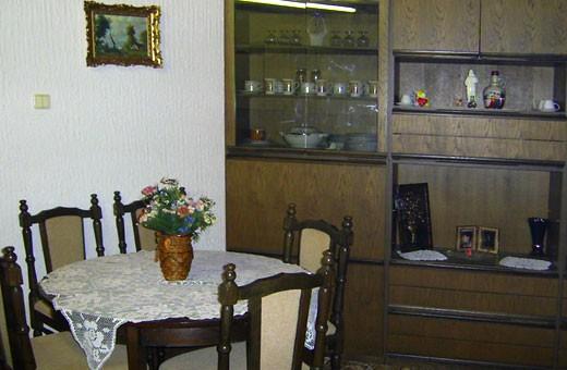 Dnevni boravak, Apartman Miljković - Sokobanja