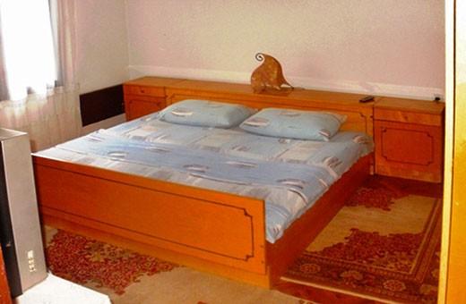 Spavaća soba, Apartman Milićević - Aranđelovac