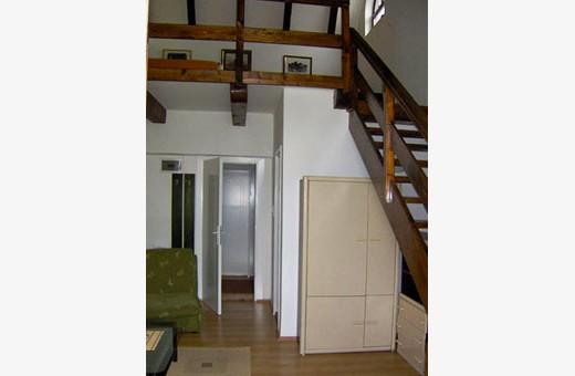 Apartman 1/3+1, Pansion 13a - Aranđelovac