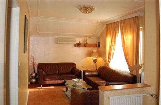 De lux apartman, Hotel Garni Rimski - Novi Sad