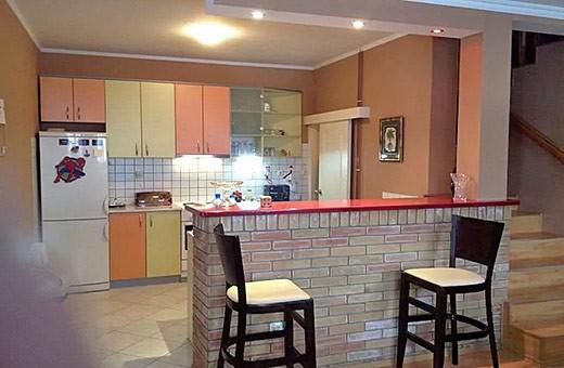 Kuhinja - Guest House Aleksandar, Pančevo - Srbija
