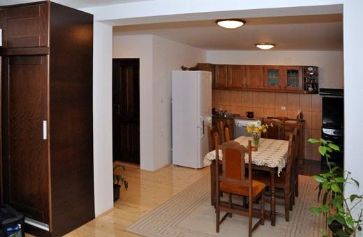 Lux apartman kuhinja, Vila Bogdanović - Stara Planina