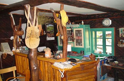 Living room, Ethno house Cerova kosa - Mokra Gora