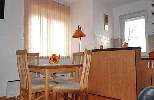 Diningroom, Apartment Panonija - Apartments Makojevic, Vrnjačka banja