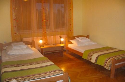 Soba 2, Apartman Žeravica - Sremski Karlovci