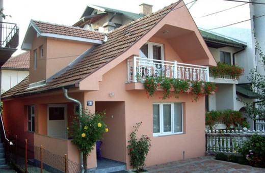 Accommodation Božinović - Sokobanja