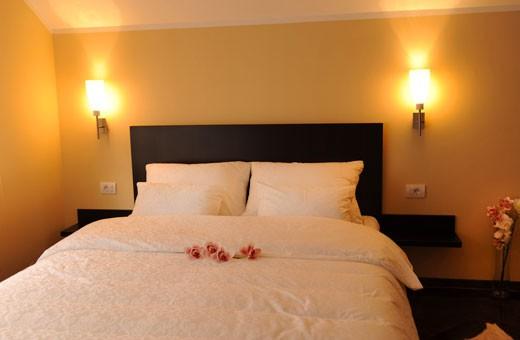 Soba sa francuskim ležajem, Sobe Park - Sremčica