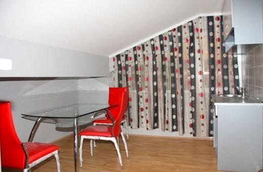 Komfort soba 1/2+1 Trpezarija, Hotel Dijana - Pirot