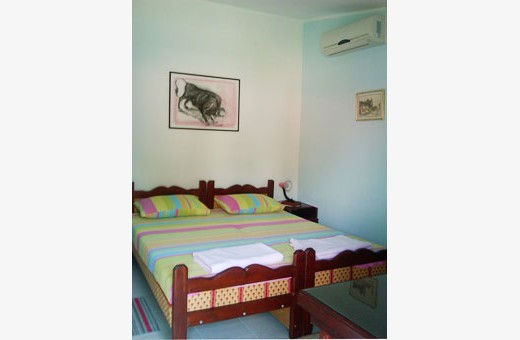 Sobe, Sobe i Apartmani Srebrno jezero