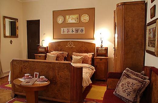 Soba 2, Vila Mila - Aranđelovac
