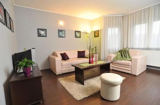 Apartman Irena dnevni boravak, Apartmani Izvor - Vrdnik