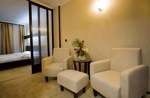 De Lux room, Best Western Prezident Hotel - Novi Sad