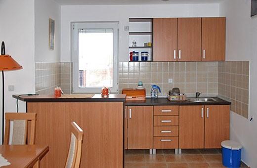 Kitchen, Apartment Panonija - Apartments Makojevic, Vrnjačka banja