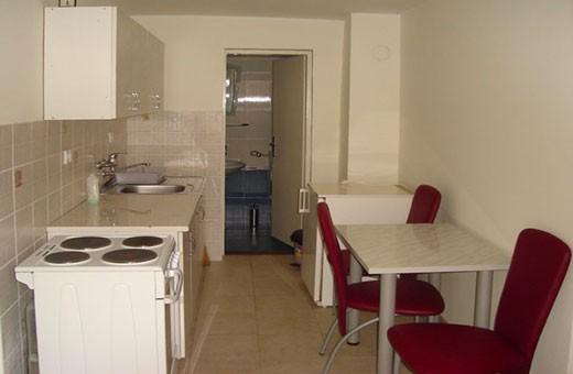 Kuhinja, Apartman Panda - Vrdnik