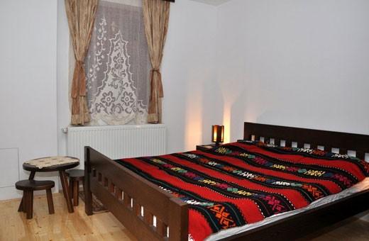 Lux apartman spavaća soba, Vila Bogdanović - Stara Planina