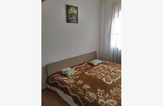 Spavaća soba na I spratu, Seosko domaćinstvo Krstivojević - Selo Krčmar