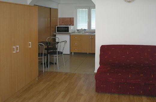 Studio 1, Apartments and rooms Miletić - Sokobanja