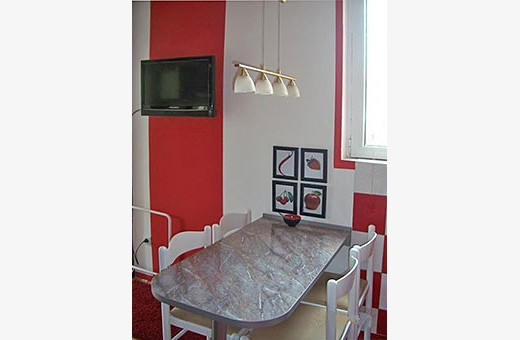 Trpezarija, Apartman Centar - Apartmani Makojević, Vrnjačka banja