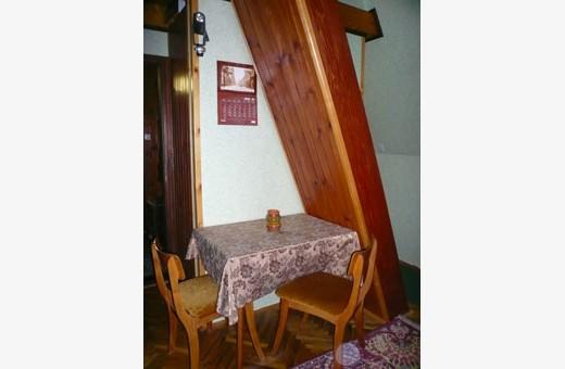 Dnevni boravak, Divčibarska Vikendica - Divčibare