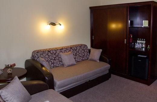 Apartman 1/2+1, Planeta Inn - Novi Sad