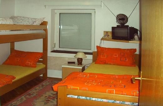 Spavaća soba, Apartman Milivojević - Zlatibor