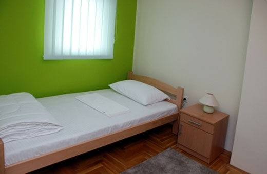 Apartman druga soba, Hostel Frenky - Novi Sad