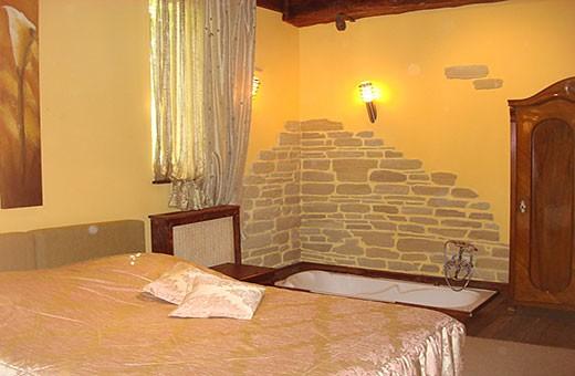 Apartman 2 Spavaća soba, Apartmani Stasea Smederevo
