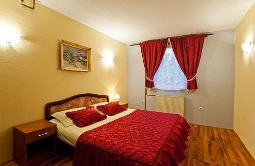 Apartman 5 spavaća soba, Pansion Dabić - Zlatibor