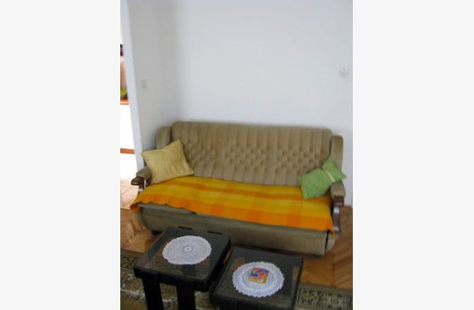 Dnevni boravak, Apartman Ada - Beograd