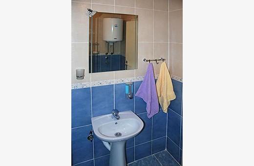 Bathroom, Apartment Raj - Apartments Makojevic, Vrnjačka banja
