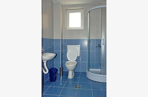 Bathroom, Apartment Panonija - Apartments Makojevic, Vrnjačka banja