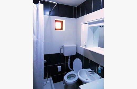 Lux apartman kupatilo, Vila Bogdanović - Stara Planina