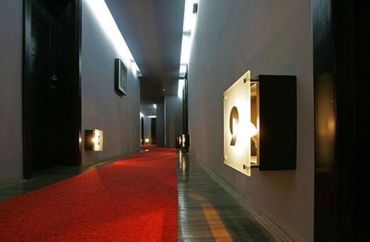 Corridor, Hotel Ozon - Kopaonik, Brzeće