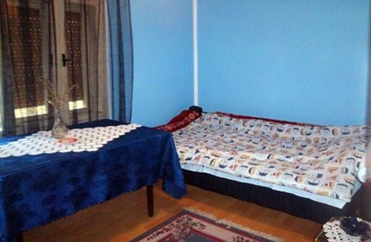 Soba 1/1, Seosko turističko domaćinstvo Pavlović - selo Vlakča, Kragujevac