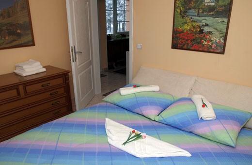 Soba 2, Villa Bella Vista - Divčibare