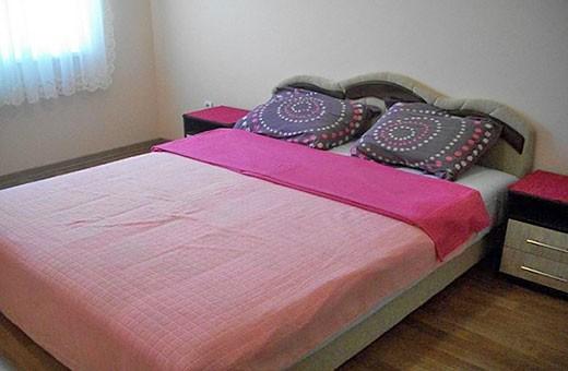 Bedroom, Apartment L'Paris - Apartments Makojevic, Vrnjačka banja