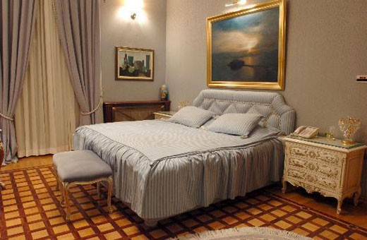 Superior soba Da Vinci, Vila Jelena - Beograd