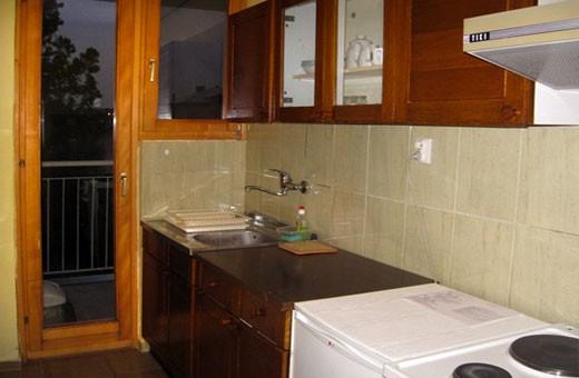 Kuhinja, Apartman Žeravica - Sremski Karlovci