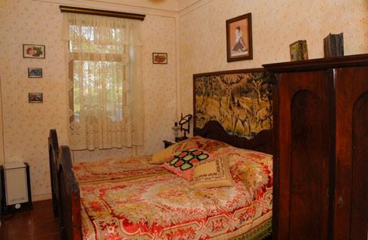 Soba, Brkin salaš - Čenej, Novi Sad