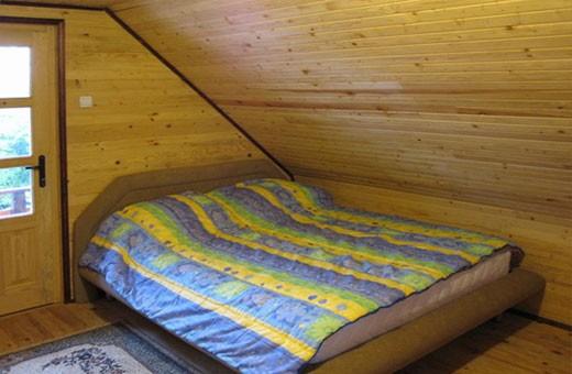 Soba, Brvnare Zlatibor, Selo Očka Gora - Zlatibor