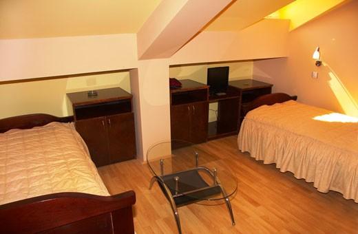 Soba 1/2, Hotel Dijana - Pirot