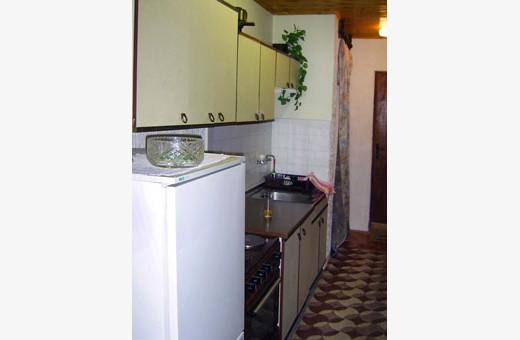 Kuhinja, Apartman Miljković - Sokobanja