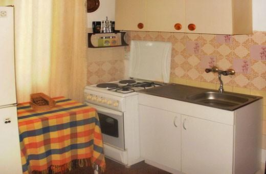 Kuhinja, Apartman Milićević - Aranđelovac