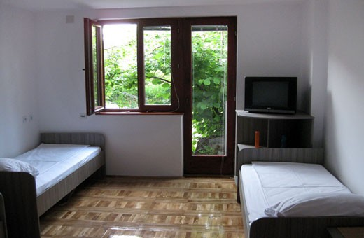 Apartment 1/3 , Accommodation Ristić - Niška Banja