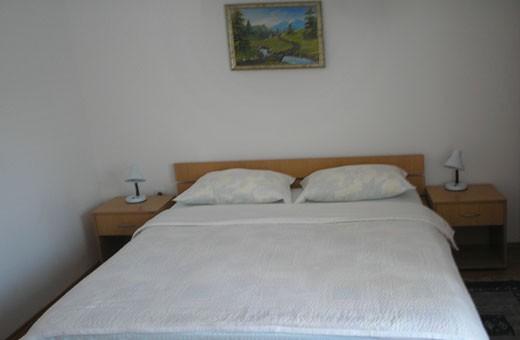 Apartement Bedroom, Apartments and rooms Miletić - Sokobanja