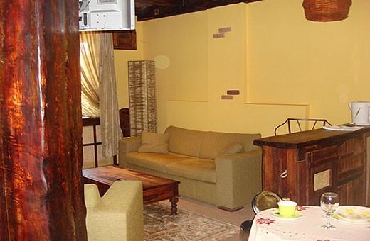 Apartman 2 Dnevna soba, Apartmani Stasea Smederevo