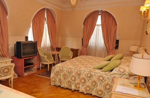 Deluxe soba Matisse, Vila Jelena - Beograd