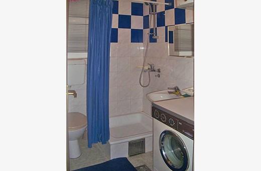 Kupatilo, Apartman Centar - Apartmani Makojević, Vrnjačka banja